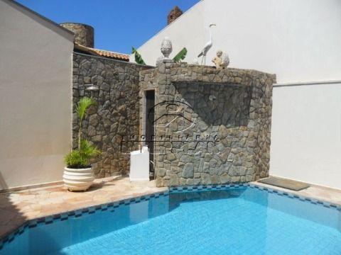 Casa em Condomínio - À Venda - Cond. Recanto Real - SJRio Preto - SP - Ref.: CA11459