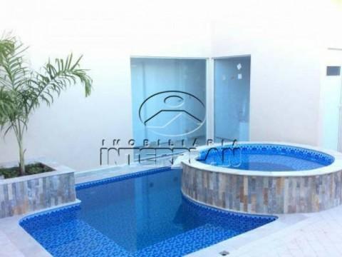 Casa em Condomínio - À Venda - Cond. Damha VI - SJRio Preto - SP - Ref.: CA11796