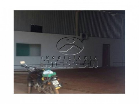 Salão Comercial - Para Locação - Distrito Eng. Schimidt - SJRio Preto - SP - Ref.: SA95955