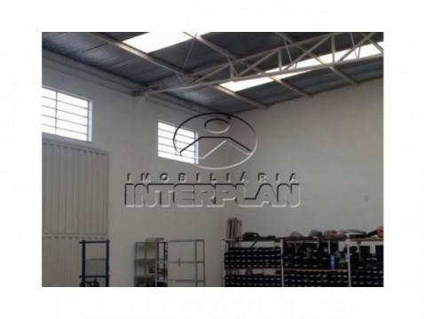 Salão Comercial - Para Locação - Distrito Eng. Schimidt - SJRio Preto - SP - Ref.: SA95962