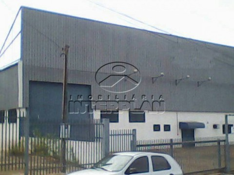 Predio Comercial Salão Comercial Área Comercial São José do Rio Preto SP Bairro Vila Toninho