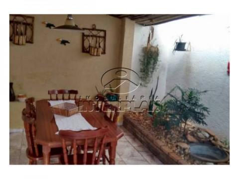 Casa Residencial São José do Rio Preto SP Bairro Pq. Res. Don Lafaiete