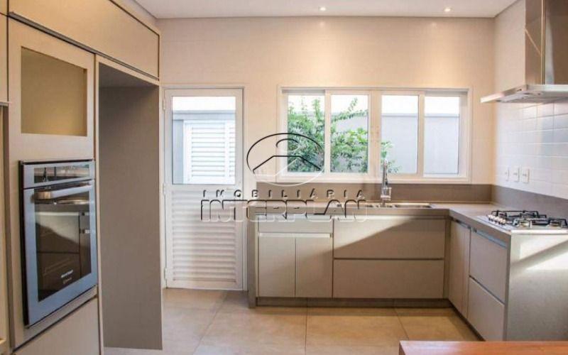 Casa em Condomínio - À Venda - Cond. Quinta do Golfe - SJRio Preto - SP - Ref.: CA13620