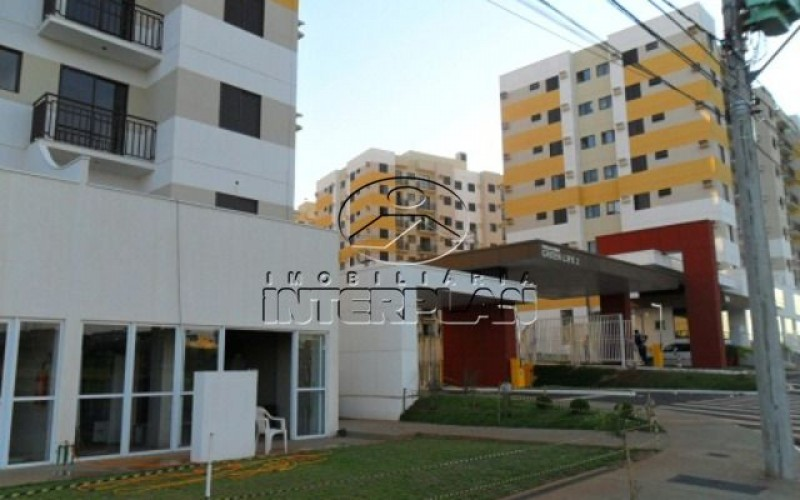 Apartamento São José do Rio Preto SP Jardim Vivendas