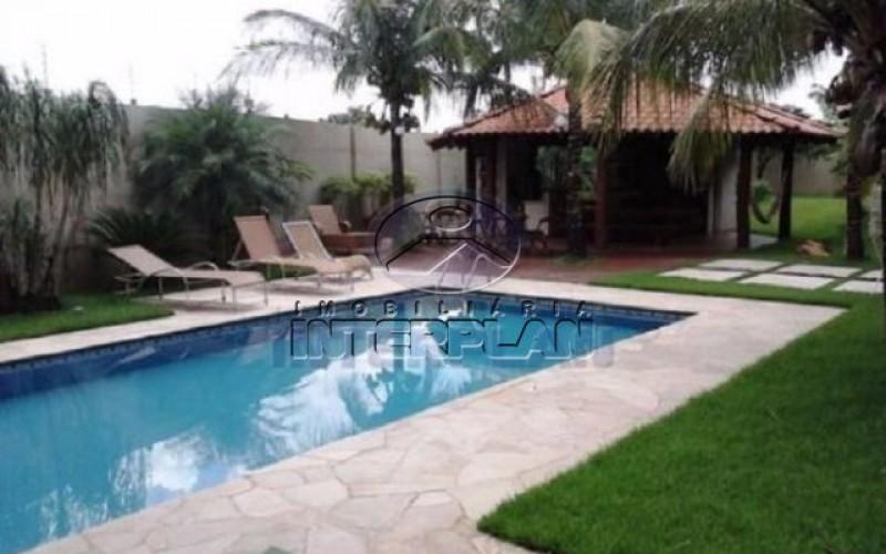 Casa em Condomínio À Venda Cond. Village Santa Helena SJRio Preto - SP - Ref.: CA13913