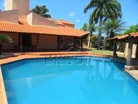 Casa em Condomínio - À Venda -Cond. Village Santa Helena - SJRio Preto -SP Ref.: CA12507