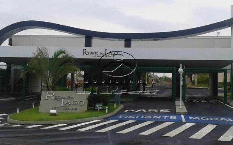 Terreno Condominio São José do Rio Preto SP Cond. Recanto do Lago