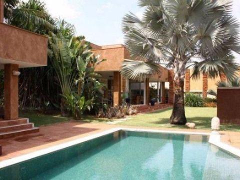 Casa em Condomínio - À Venda - Cond. Damha I - SJRio Preto - SP - Ref.: CA13252