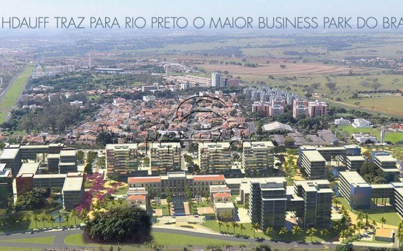 Ref.: SL45115 , Sala Comercial, SJ do Rio Preto-SP, Georgina Business Park