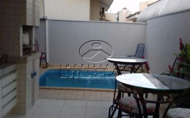 Ref.: CA14306, Casa Condominio, S J do Rio Preto-SP, Cond. Gaivota I