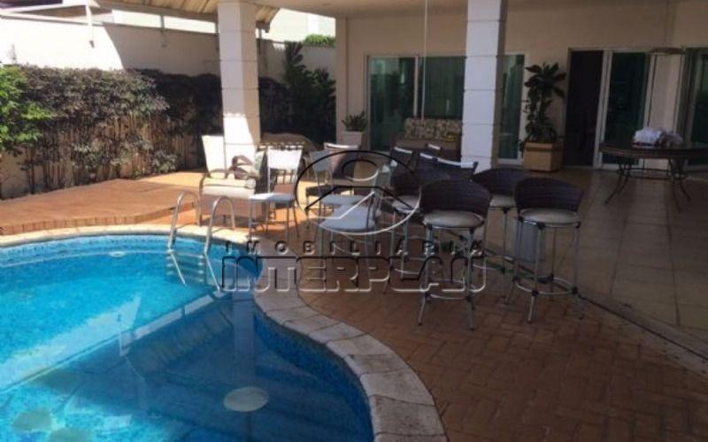 Ref.: CA14314, Casa Condominio, SJ do Rio Preto - SP, Cond. Damha III