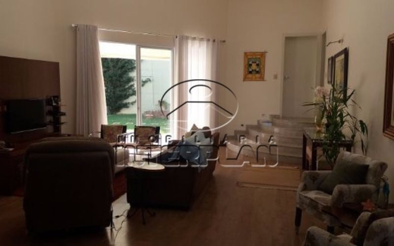 Ref.: CA14351, Casa Condominio, São José do Rio Preto - SP, Cond. Damha IV
