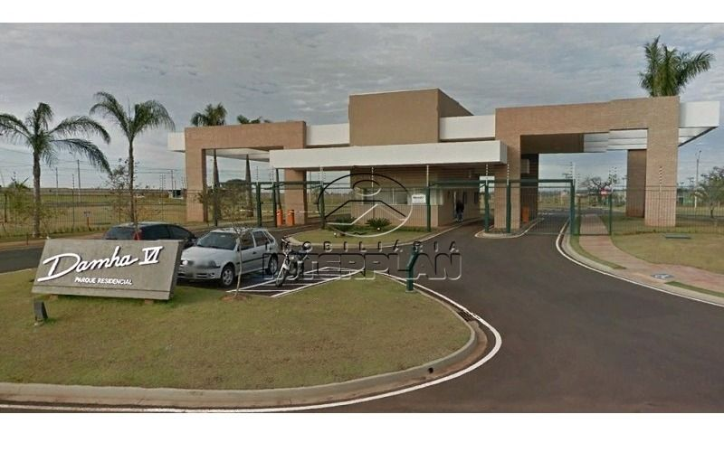 Ref.: CA14287, Casa Condominio, São José do Rio Preto - SP, Cond. Damha VI
