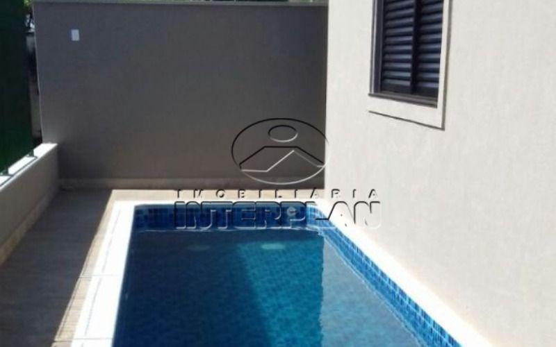 Ref.: CA14539 , Casa Cond., São José do Rio Preto - SP, Cond. Quinta do Golfe