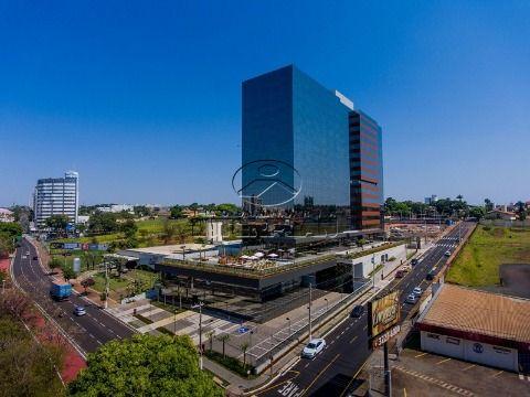 Ref.: SL40627, Sala Comercial, Rio Preto - SP, Nova Redentora