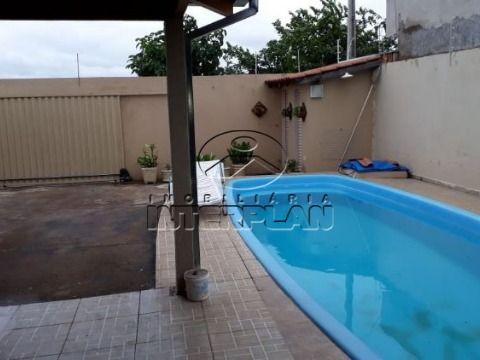 Ref.: CA14971, Casa Residencial, Mirassol - SP, Res. Parque dos Ipês I