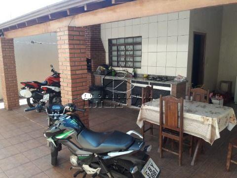 Ref.: CA14969, Casa Residencial, Rio Preto - SP, Jardim Santo Antônio