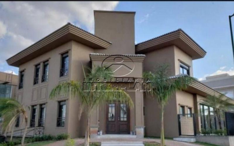Ref.: CA14980, Casa Condominio, Rio Preto - SP, Cond. Quinta do Golfe