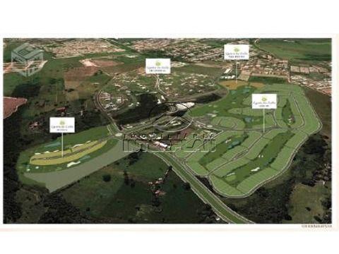 Ref.: LA90024/07, Terreno Condominio, Rio Preto - SP, Cond. Quinta do Golfe Horizonte