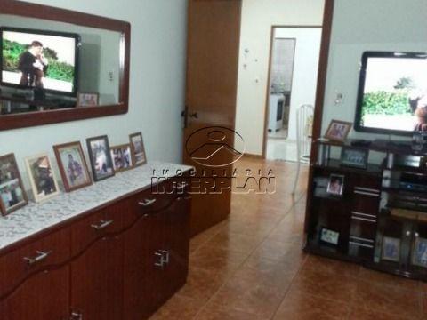 Ref.: CA14069, Casa Residencial, Rio Preto - SP, Jardim Santo Antônio