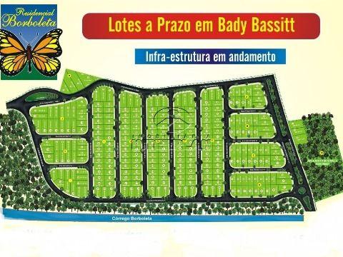 Ref.: CA13884, Casa Residencial, Bady Bassitt - SP, Res. Borboleta II