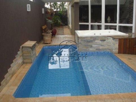 Ref.: CA13746, Casa Condominio, Rio Preto - SP, Cond. Eco Village I