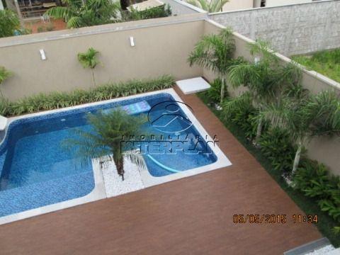 Ref.: CA13652, Casa Condominio, Rio Preto - SP, Cond. Damha VI