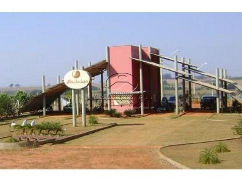 Ref.: TE31569, Terreno Condominio, Icém - SP, Cond. Aldeia dos Lagos