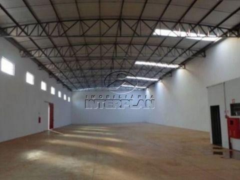 Ref.: SA95900, Salão Comercial, Rio Preto - SP, Ch. Estancia Jockey Clube