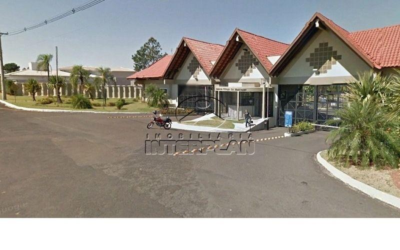Ref.: TE32075, Terreno Condominio, Rio Preto - SP, Cond. Village La Montagne