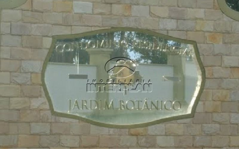 Ref.: TE33685, Terreno Condominio, Bady Bassitt - SP, Cond. Jd. Botanico