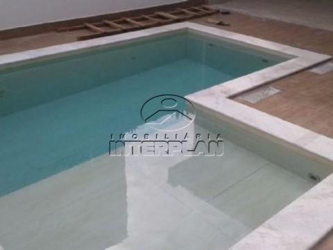 Casa em Condomínio - À Venda - Cond. Quinta do Golfe - SJRio Preto - SP - Ref.: CA13188