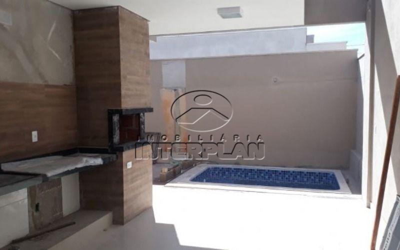Ref.: CA16141, Casa Condominio, Rio Preto - SP, Cond. Alta Vista