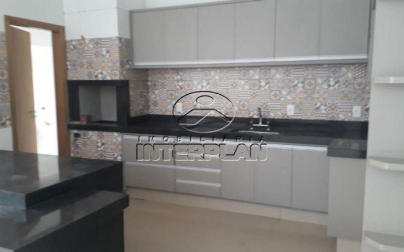 Ref.: CA16155, Casa Condominio, Rio Preto - SP, Cond. Alta Vista.
