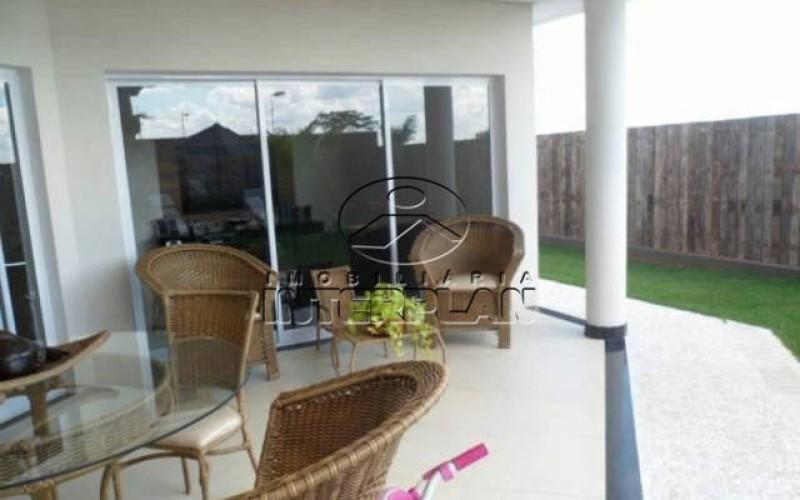 Casa Condominio São José do Rio Preto SP Bairro Cond. Quinta do Golf