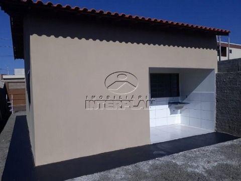Ref.: CA16205     Tipo: Casa Residencial Bady Bassitt - SP Lago Sul.