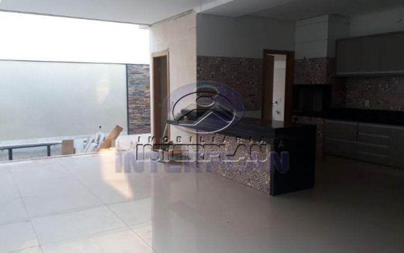 Ref.: CA12791 Casa Residencial Rio Preto - SP Res. Santa Ana
