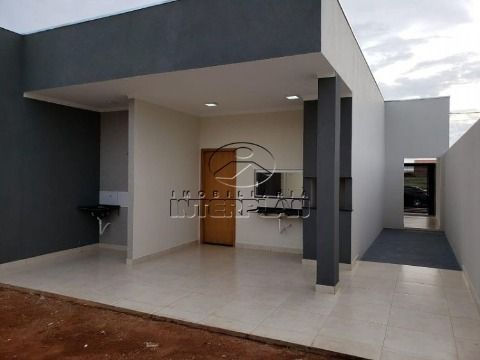 Casa Residencial em JARDIM TANGARÁ - Bady Bassitt