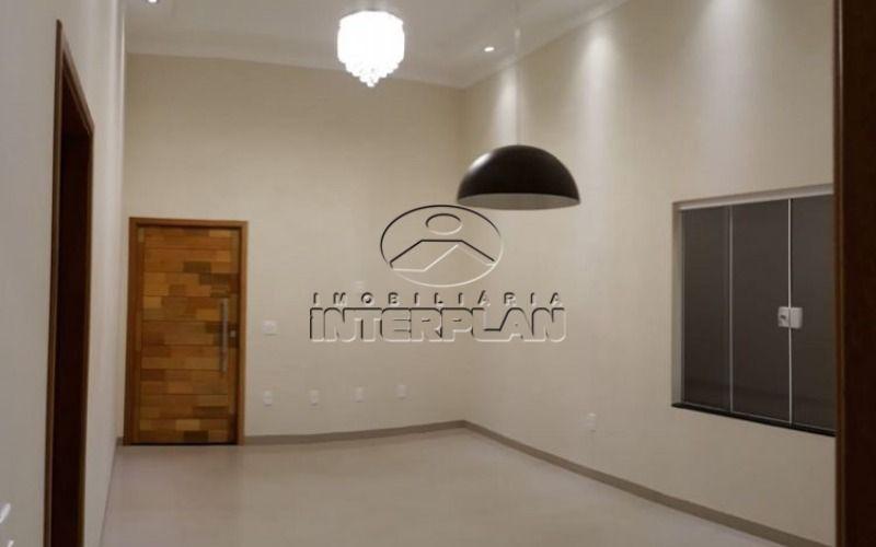 Ref.: CA16220 Casa Residencial Rio Preto - SP Res. Ary Attab.