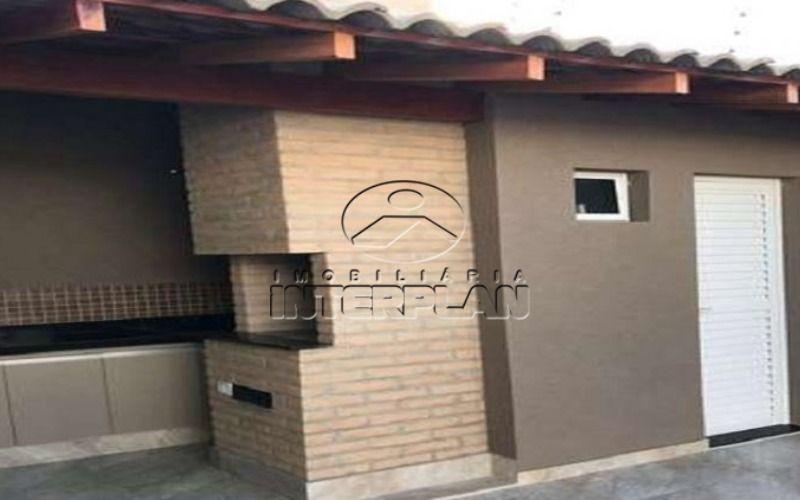 Ref.: CA16225 Casa Residencial Rio Preto - SP Res. Ary Attab.