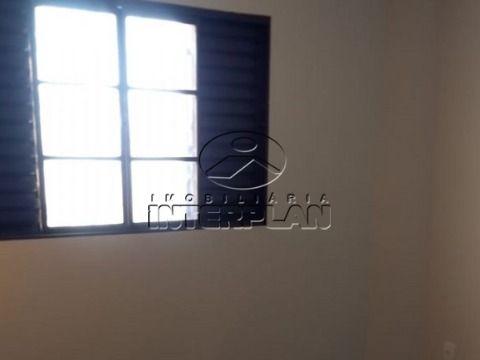 Ref.: AP21607 Apartamento Rio Preto - SP Pq. Estoril.