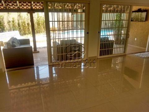Ref.: CA96091 Casa Comercial Rio Preto - SP Nova Redentora.