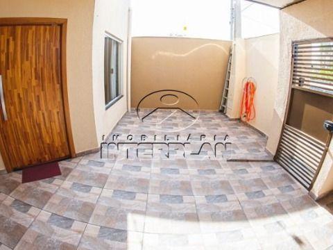 Ref.: CA16260 Casa Residencial Mirassol - SP Res Mais Parque.
