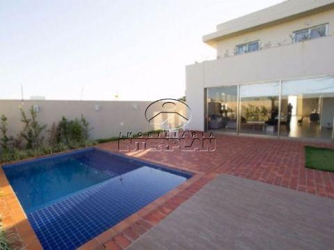 Ref.: CA96521 Casa Condominio Rio Preto - SP Cond. Quinta do Golfe.