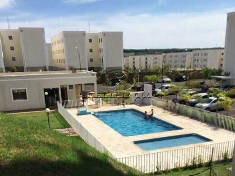 Ref.: AP21452 Apartamento Rio Preto - SP Cond. Rios D'Italia.