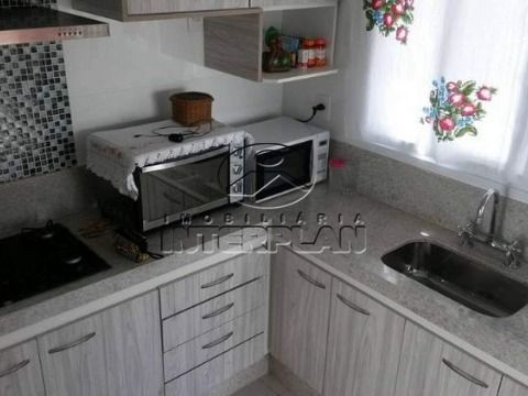 Ref.: CA16262 Casa Residencial Rio Preto - SP Res. das Americas.