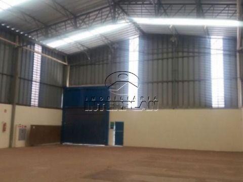 Ref.: SA96118 Salão Comercial, Salão Industrial Rio Preto - SP Distrito Eng. Schimidt.