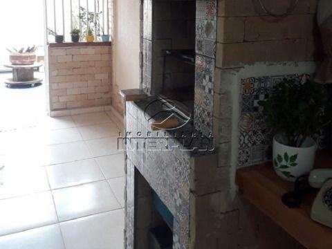 Ref.: CA16264 Casa Residencial Rio Preto - SP Res. Machado
