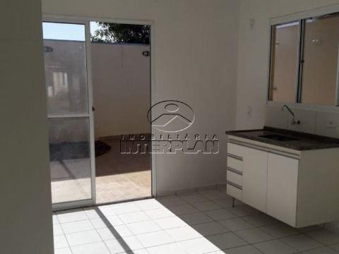 Ref.: CA16263 Casa Condominio Rio Preto - SP Cond. Parque Liberdade IV