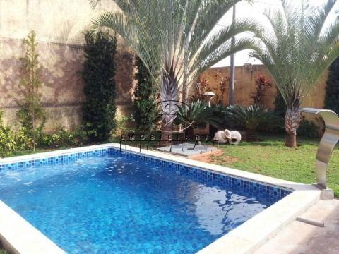 Ref.: CA14110 Casa Residencial Rio Preto - SP Jardim Seyon.